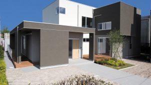 LIXIL住研、アイフルホームから五世代同居のレジリエンス住宅発売