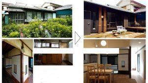 住友不動産、戸建ての用途変更リフォーム
