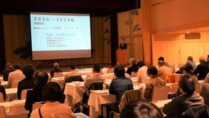 【団体】「上質感」テーマに各地で存在感 -町の工務店ネットが香川で年次総会