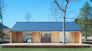 無印良品の家、九州初の「陽の家」モデルハウスを公開