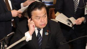 災害危険地域の開発抑制へ法改正案を閣議決定