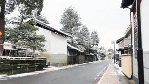 地方都市の住み心地、トップは金沢郊外の野々市市