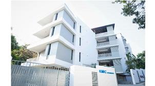 レオパレス、ミャンマーの新築アパートメントの管理運営を開始