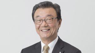 YKK AP、新会長に吉田明取締役