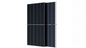 トリナ・ソーラー、500W超の高出力太陽光モジュール発表