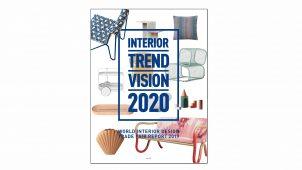 新刊『インテリアトレンドビジョン2020』