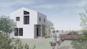 ハルタ、UA値0.2の高断熱・高コスパ規格住宅を今夏発売へ