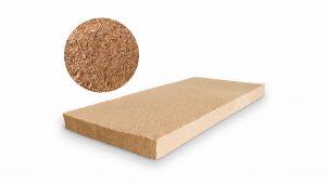 イケダコーポレーション、夏の暑さ対策に効く木繊維断熱材を発売
