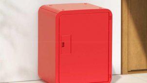 ナスタ、宅配ボックス1000台無償提供 新型コロナ対策で