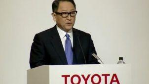 トヨタとNTT、資本提携しスマートシティ開発