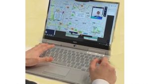 三菱地所系、マンション販売にオンライン接客