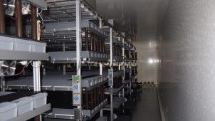LIXIL住研、非住宅分野で植物工場を展開