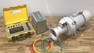 ヤマイチ、「JIS対応測定」を省力化する小型気密測定器を発売