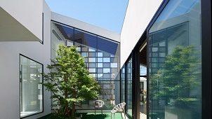 OZONE、「建築家と工務店の底力」展 設計と施工のプロによる住宅事例紹介