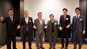 【災害対応】工務店5社、BCPに基づき協定締結