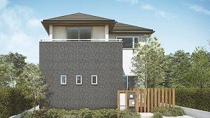 トヨタホーム、木質戸建住宅ブランドに新商品  耐震性強化の新工法