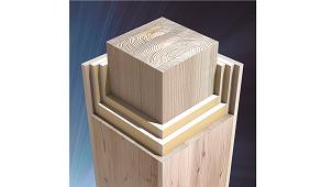 シェルター、「木質耐火部材の開発」で文部科学大臣表彰科学技術賞