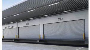 三和シヤッター、大型台風に備える重量シャッター発売