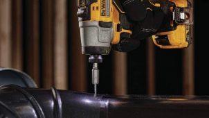 ブラック&デッカー、18V電動工具3機種を発売