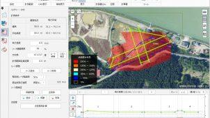 福井コンピュータ、測量CADの3D計測機能を強化