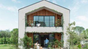 広島のオールハウス、ベツダイの住宅ブランド「Dolive」販売開始