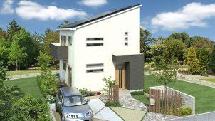 ヤマト住建、低価格ZEHモデルハウスを加古川にオープン