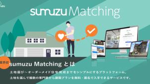 ランディックス、非対面型サービス強化へ 「sumuzu」3月会員・アクセス数が増加