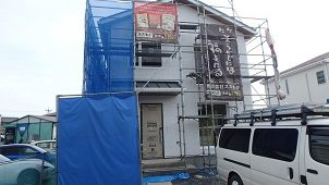 スズモク、茨城県でパッシブハウス認定住宅を建築