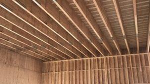 【事例】非住宅木造の営業を強化 -ジャパン建材(東京都江東区)