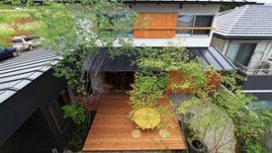 【インタビュー】建築と庭は「不離一体」 -造園家 荻野寿也さん