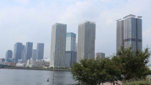 超高層マンション、東京都心や湾岸で増加へ