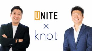 ユニテハウス加盟店に「knot」標準提供 クリエイト礼文とSOUSEIが業務提携