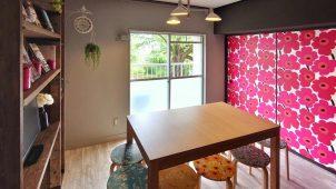 堺市のカザールホーム、DIY賃貸のオーナー支援開始