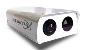 誤差±0.3℃、体温検知カメラシステムを発売