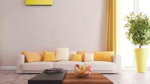 ダイキン、エアコンの色柄カスタマイズに新デザイン