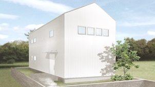 ハウスクラフト、桑名市に制震システム採用の建売2棟