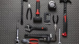 カインズ、1年保証付きのプロ向け工具50種類