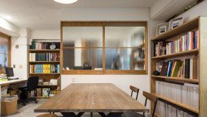 立川市の村山建設、アフターコロナ期のオフィス空間を提案