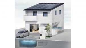 TOKAI、自給自足型住宅の全国展開に向けパートナー募集
