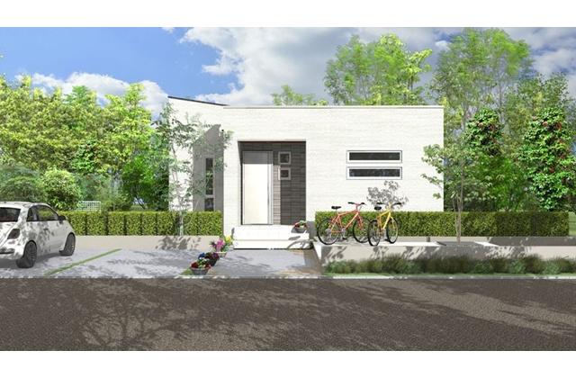 エースホーム、新型コロナ対応住宅を期間限定販売