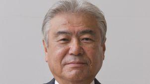 建産協・億田新会長、年間着工60万戸台を視野