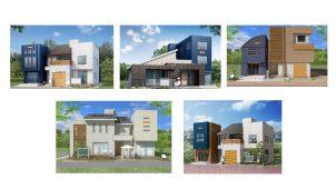 桧家住宅、「Z空調」搭載展示場を5カ所開設
