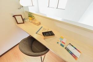 リスト、テレワーク対応可能な書斎付き戸建てを販売