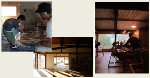 第4回「囲炉裏・薪ストーブのある暮らしデザインコンテスト」募集開始
