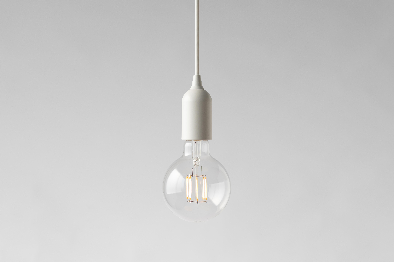 フィラメントLED電球のペンダント照明発売