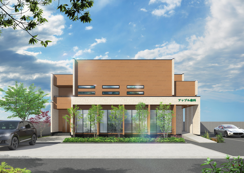 アイダ設計、歯科医院建設プランの販売開始