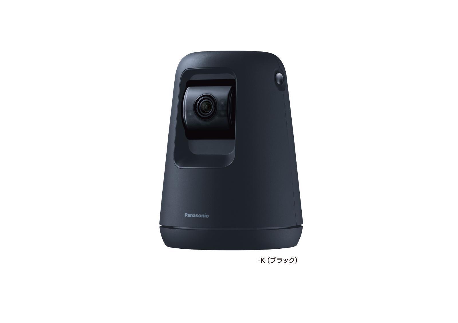 パナソニック、動画機能を向上したペットカメラ発売