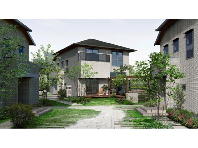 ミサワ、テレワークや換気に注力した新型コロナ対応住宅