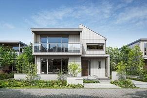 積水化学工業、新しい生活様式に対応のレジリエンス住宅