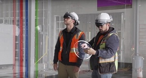 ニコン系、クラウドで施工の進捗・品質管理を現場完結